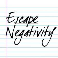 Clutches Of Negativity