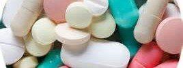 Prescription Depression Medications